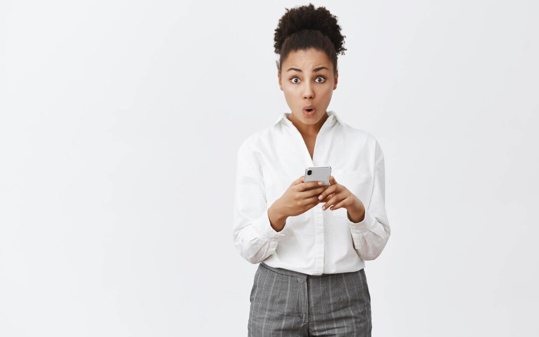 Er du træt af popup-reklamer på mobilen? Det er Google også!